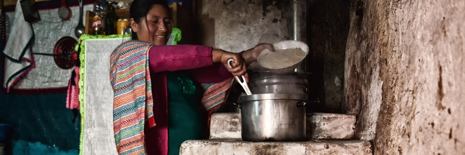 Gallery Improved Cookstove Technology 1