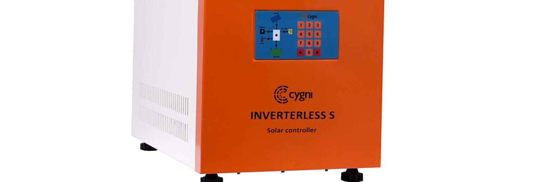Gallery Solar-DC Inverterless Controller 1
