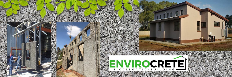 Gallery ENVIROCRETE Bioclimatic Houses & Building 1
