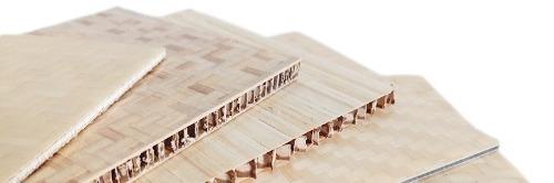 Gallery Cobratex Composite Bamboo Material 1