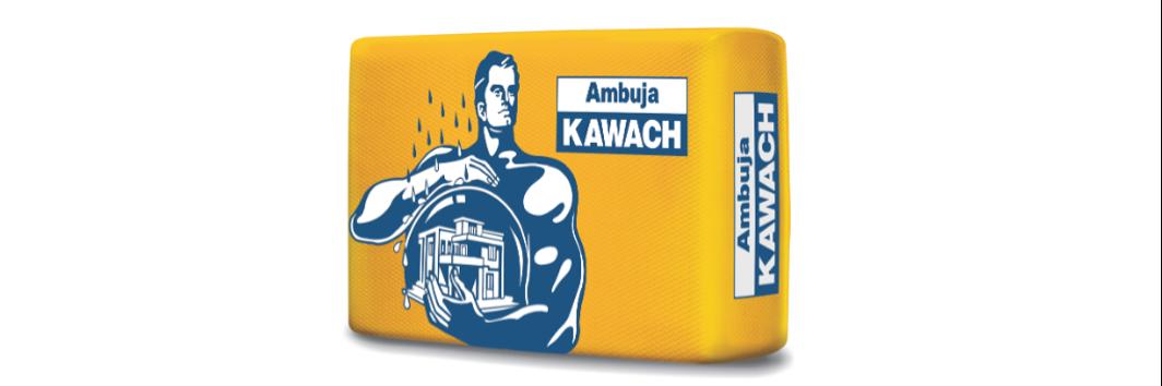 Gallery Ambuja Kawach 1