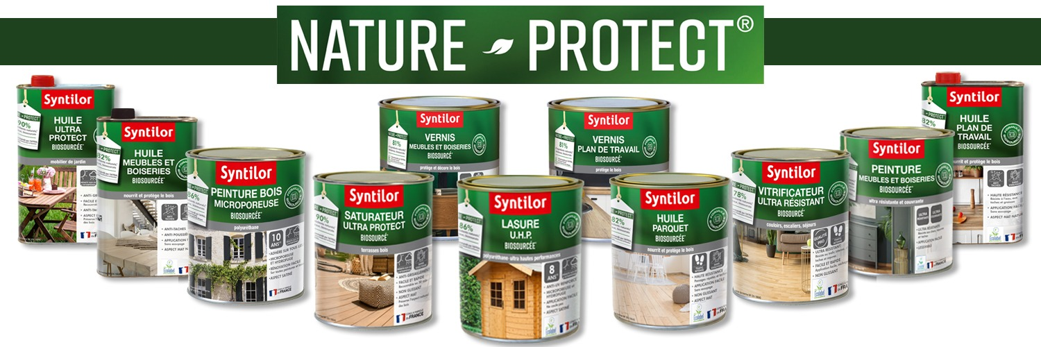 Gallery Nature Protect® SYNTILOR 1