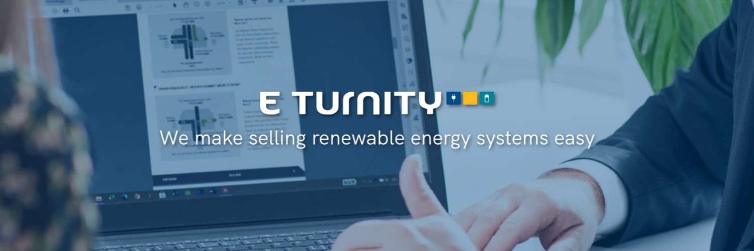 Gallery Eturnity Renewable Software Solution 1