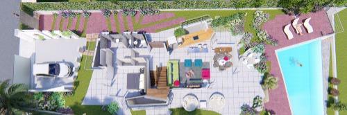 Gallery Eco-efficient OTIUM HOME 1