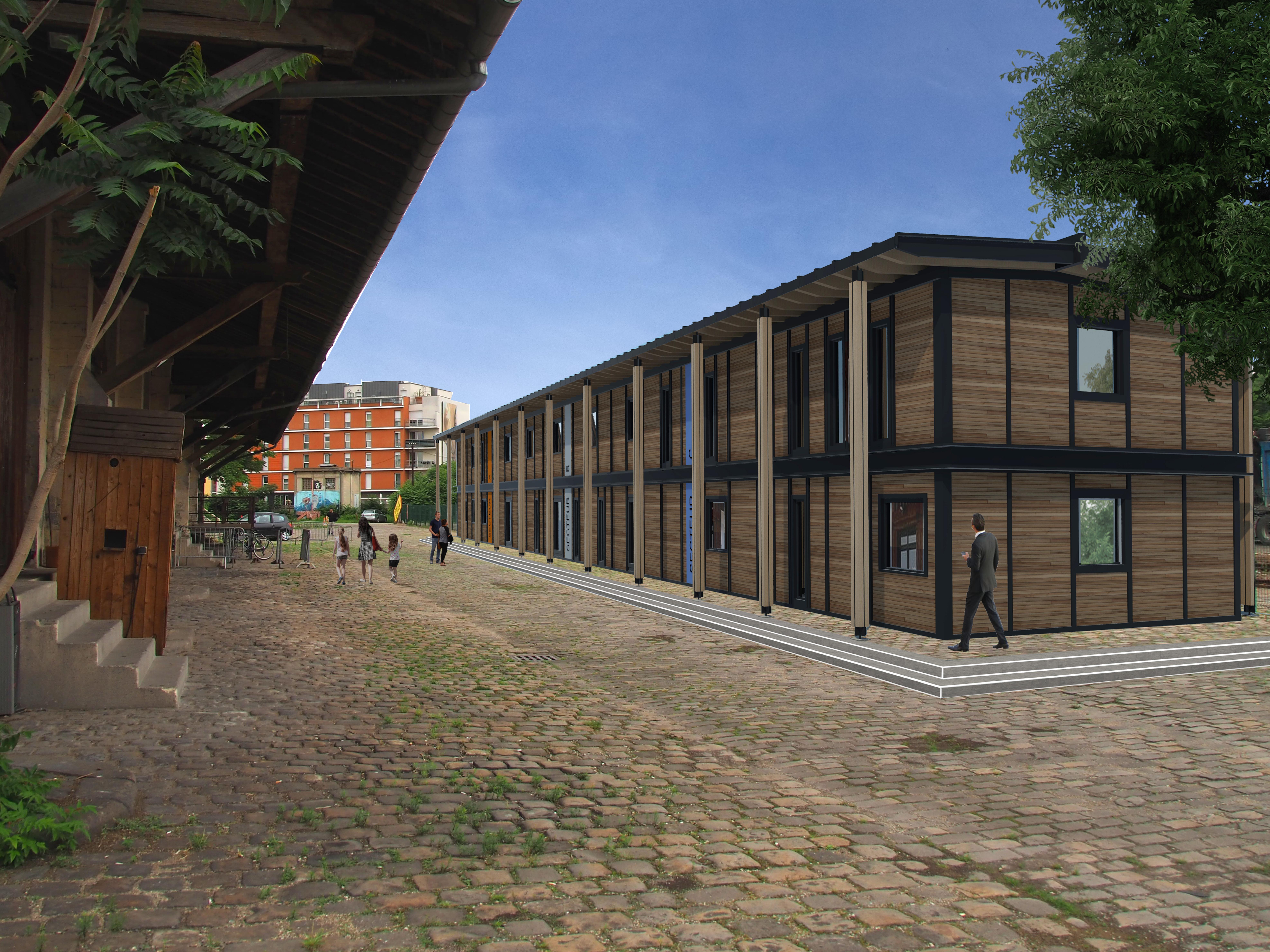 Gallery Renewable Construction 2