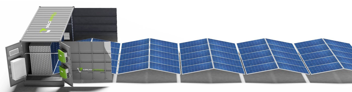 Gallery Solar GEM® (Green Energy in Motion) 2