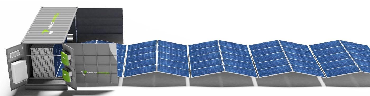 Gallery Solar GEM® (Green Energy in Motion) 2