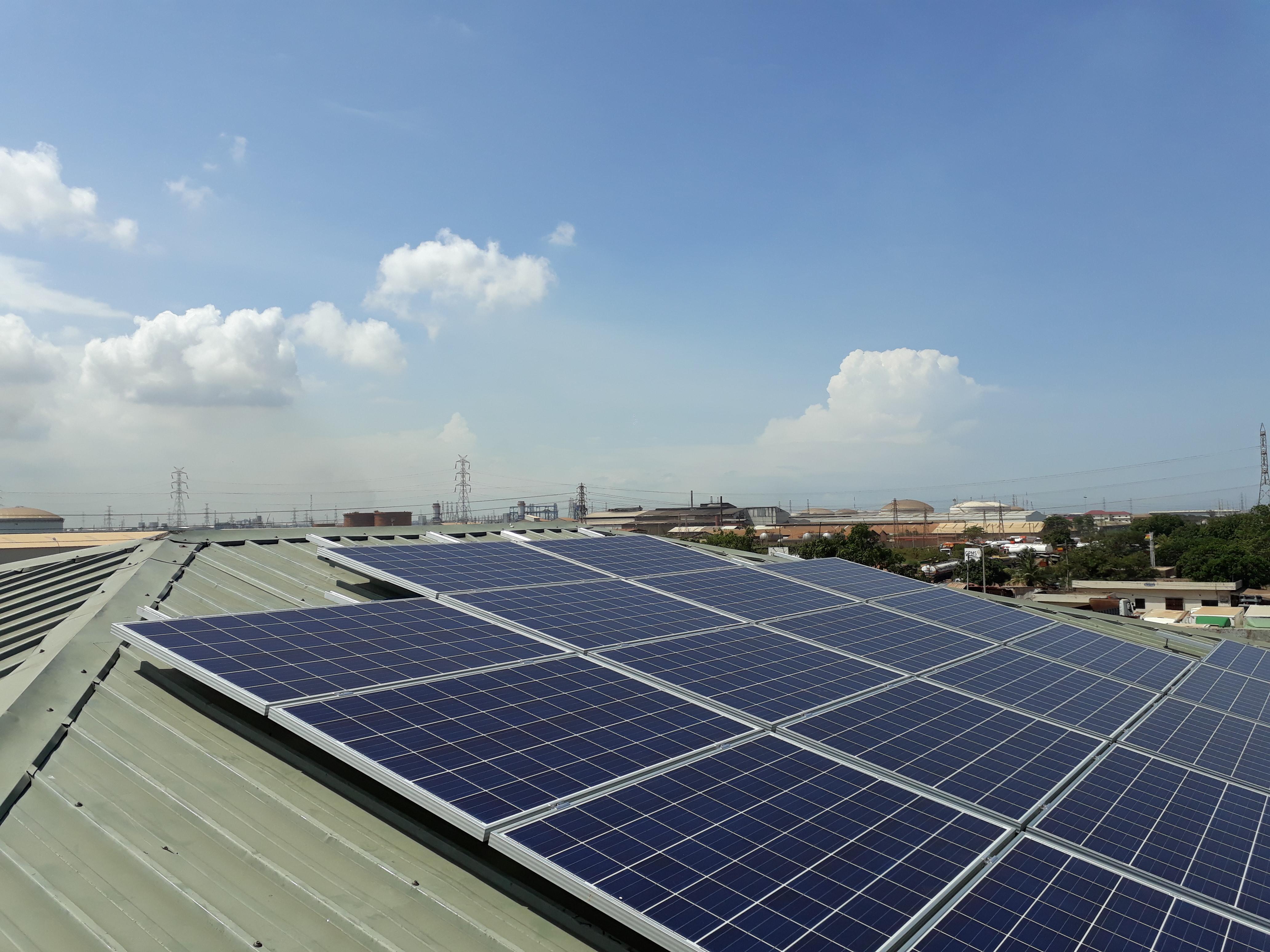 Gallery Affordable Solar Energy 2