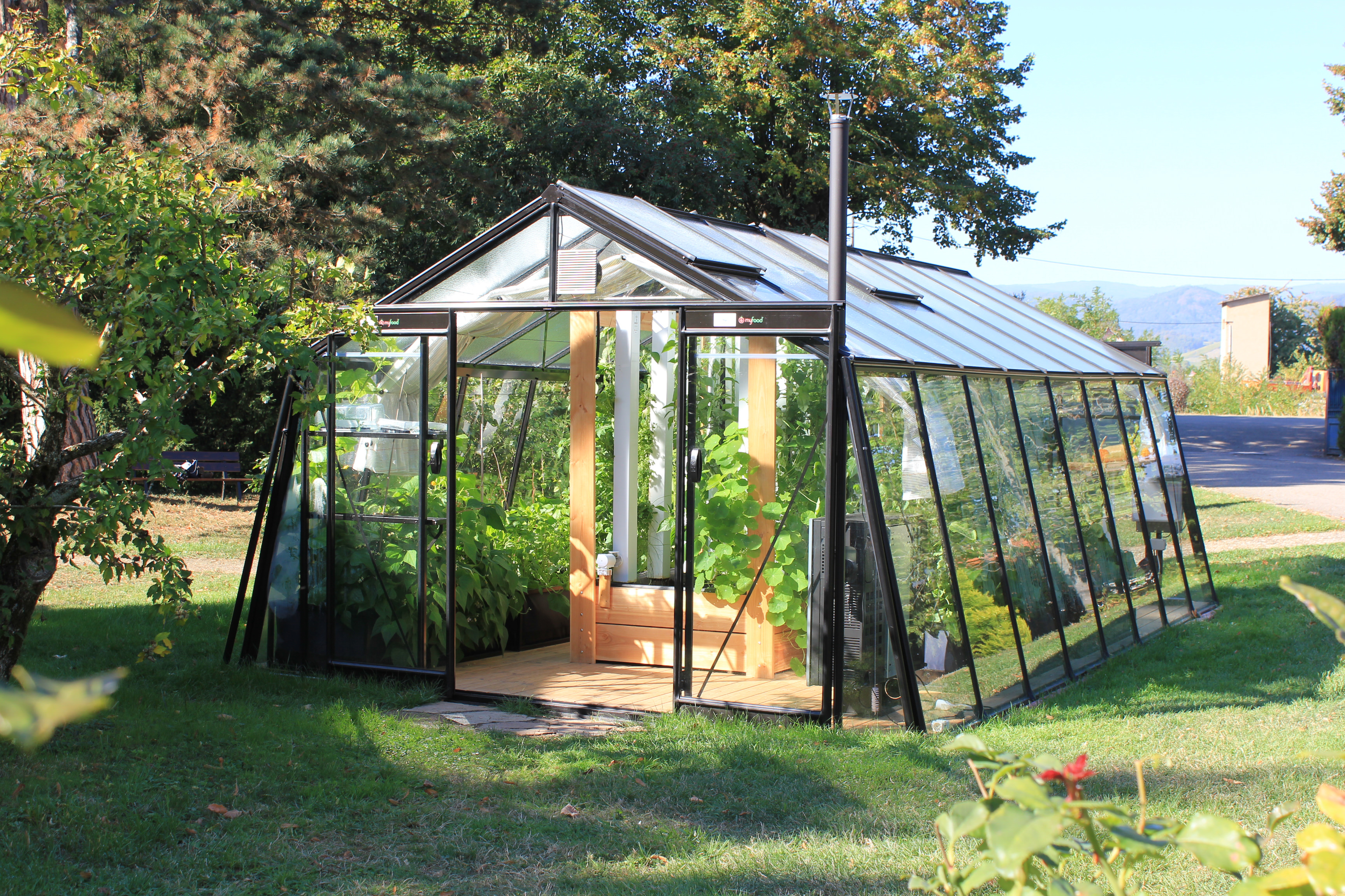 Gallery Smart Greenhouse 2