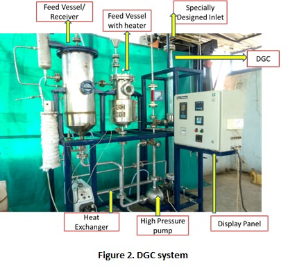 Gallery Downflow Gas Contactor (DGC) Technology 2