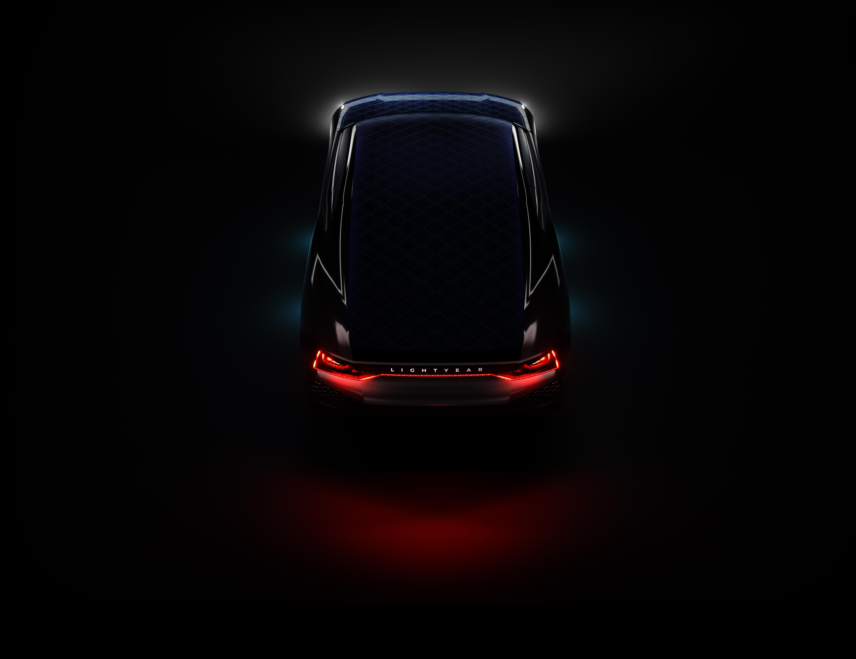 Gallery Lightyear One – Solar electric car 2