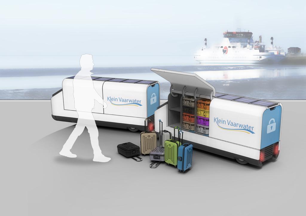 Gallery Autonomous Freight Transport 2