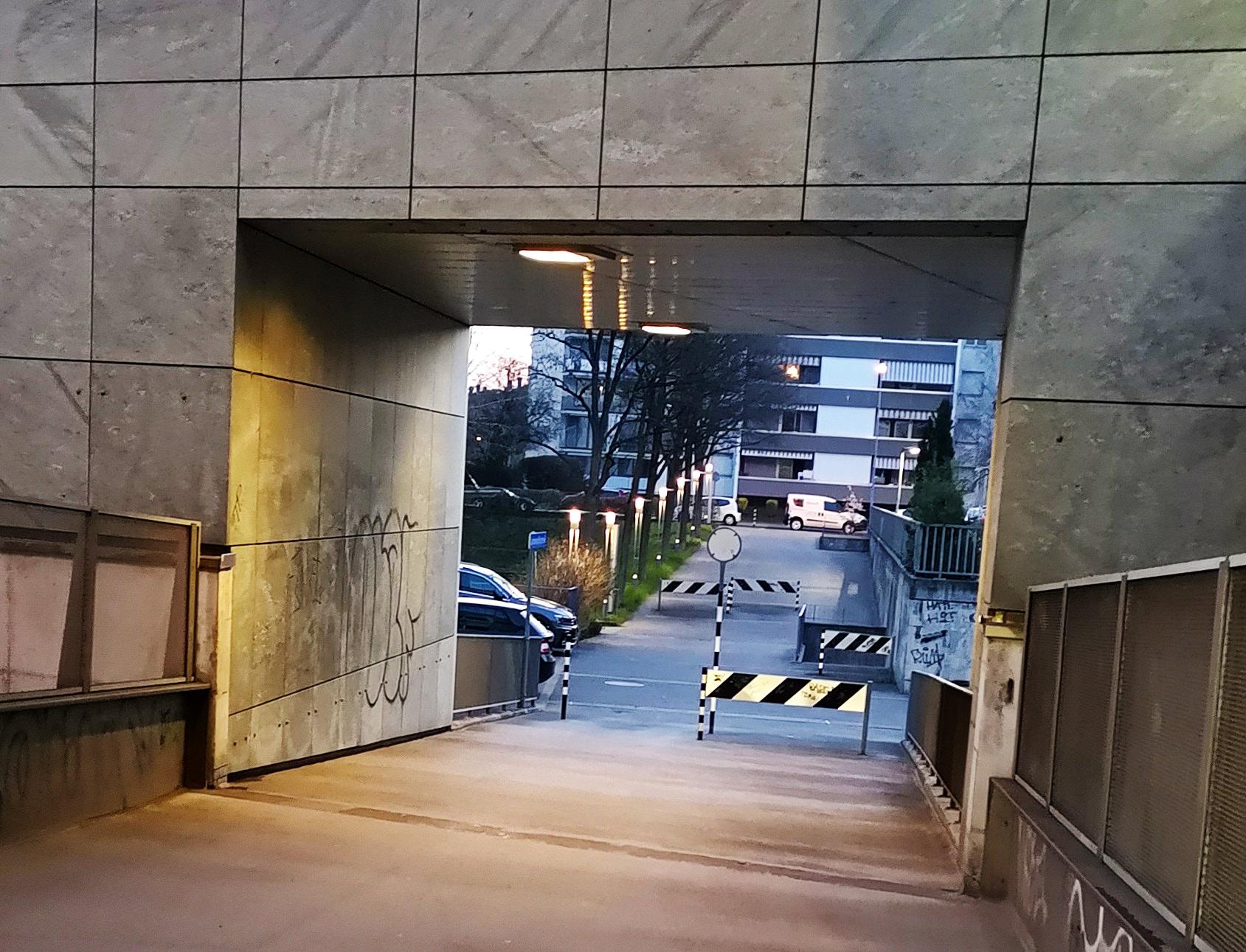 Gallery LCC light: Pollution-free lighting  2
