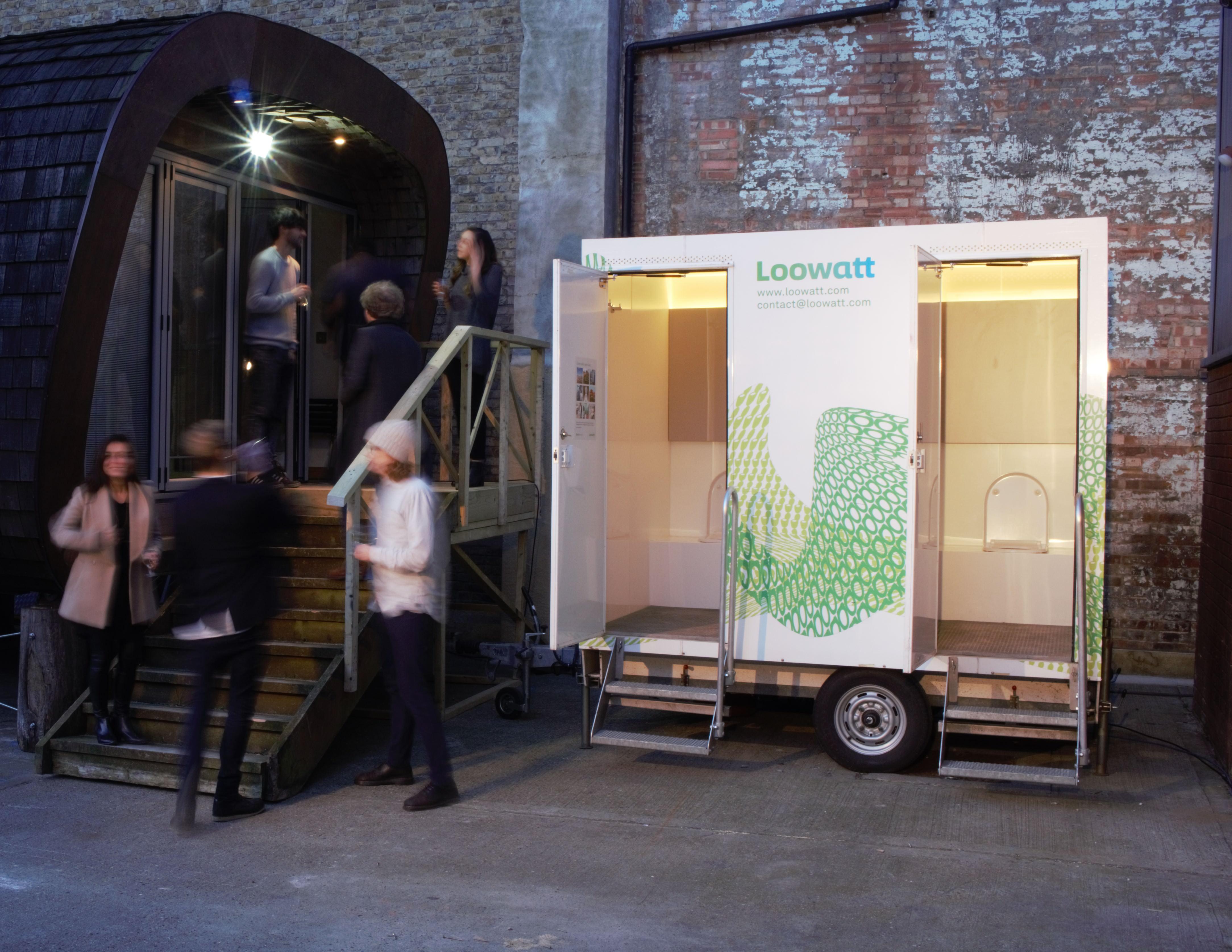 Gallery Off-grid sustainable sanitation 2