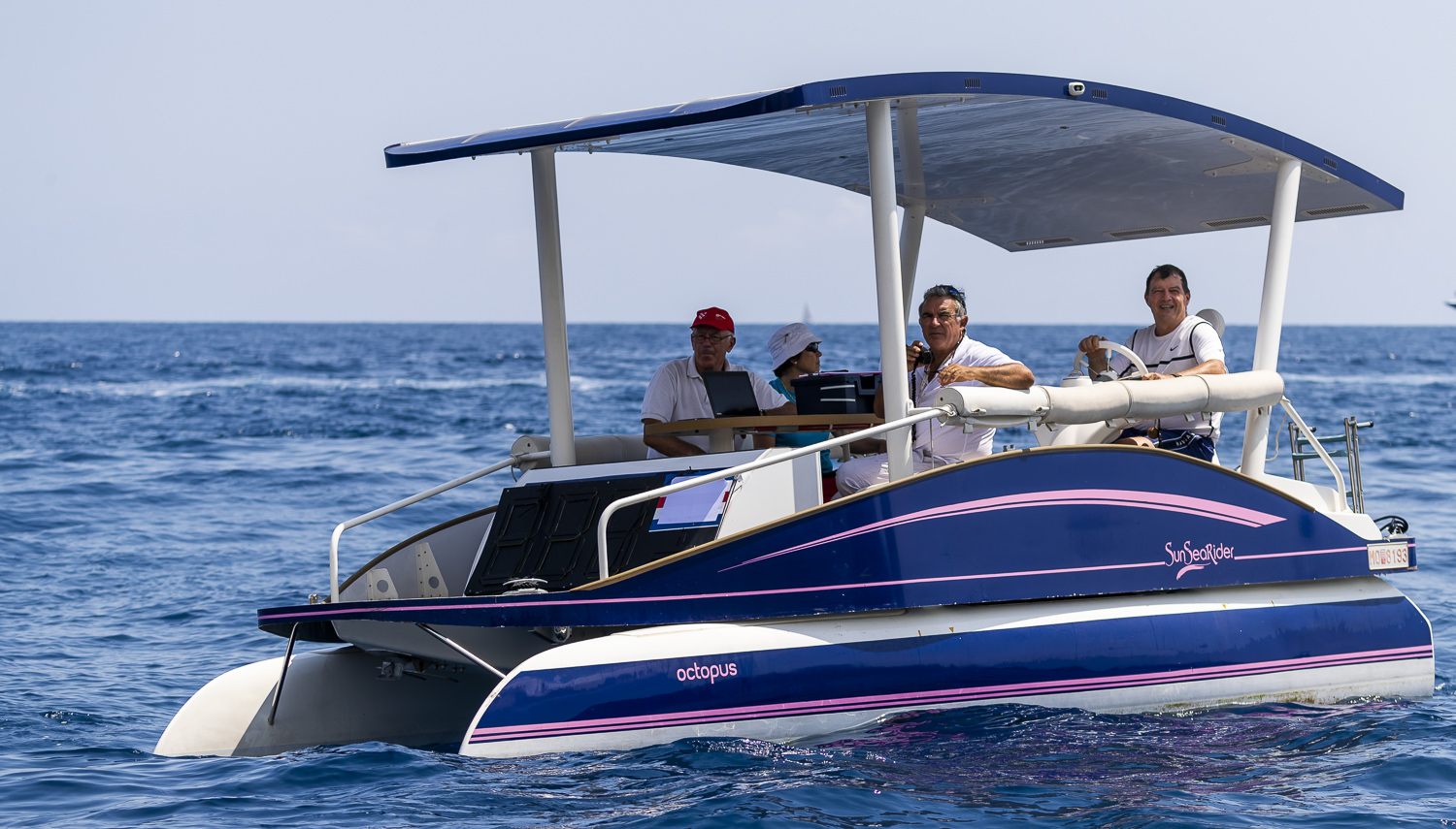 Gallery SUNCY Solar Boats & Concept 2