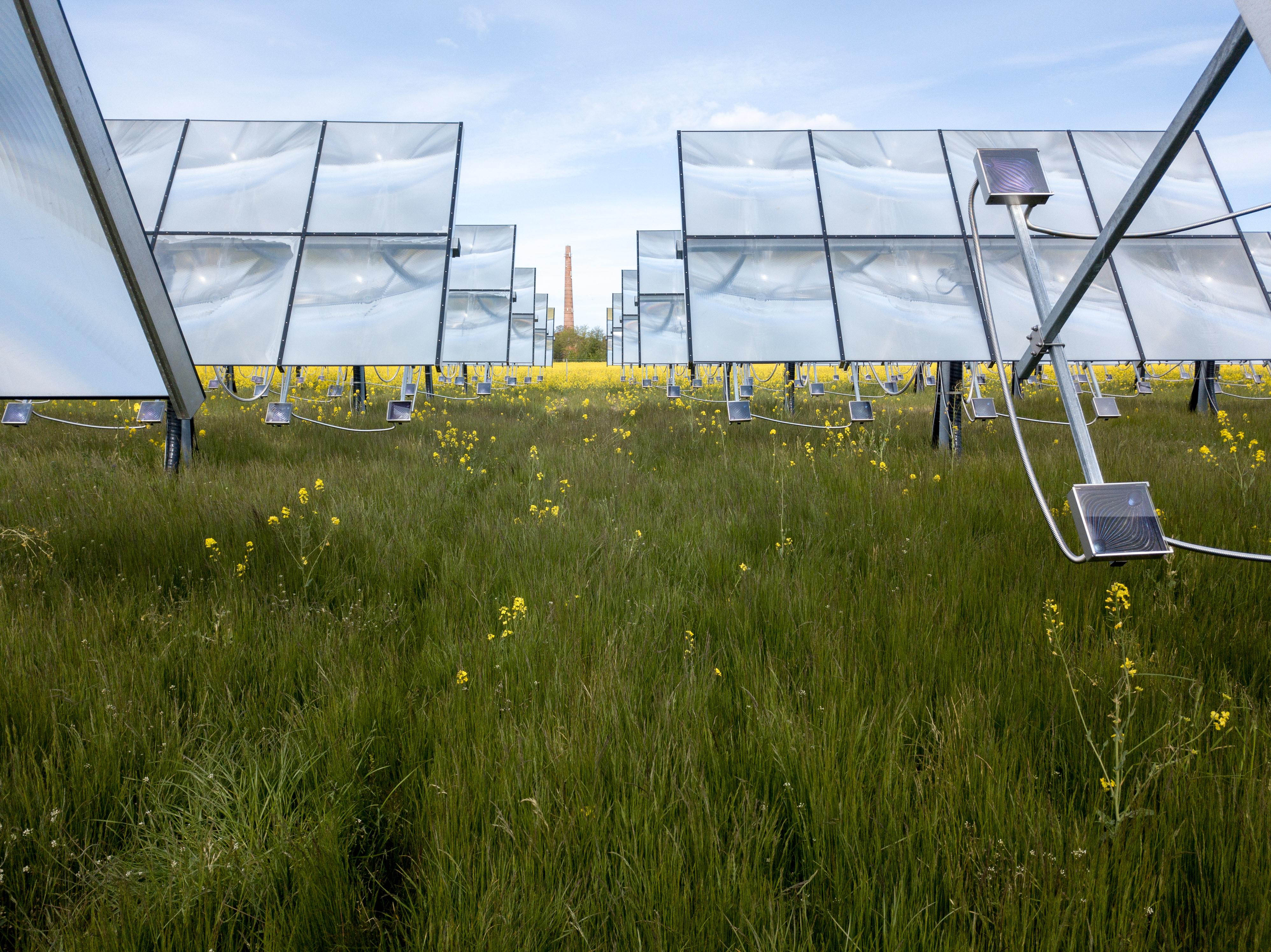 Gallery Heliac Solar Thermal 2