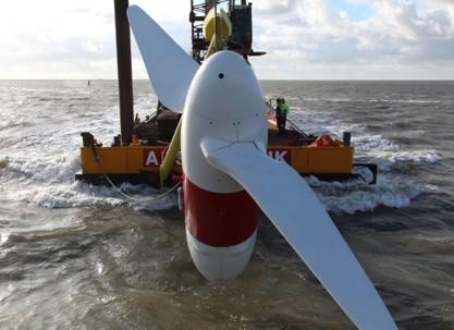 Gallery Tocardo tidal energy turbines 2