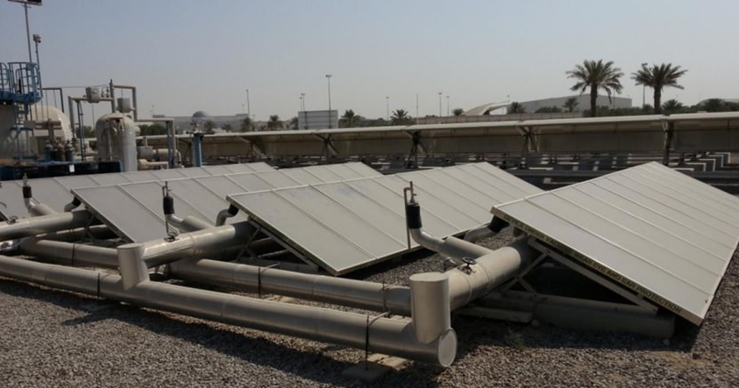 Gallery Solar Thermal High-Vacuum Panels 2