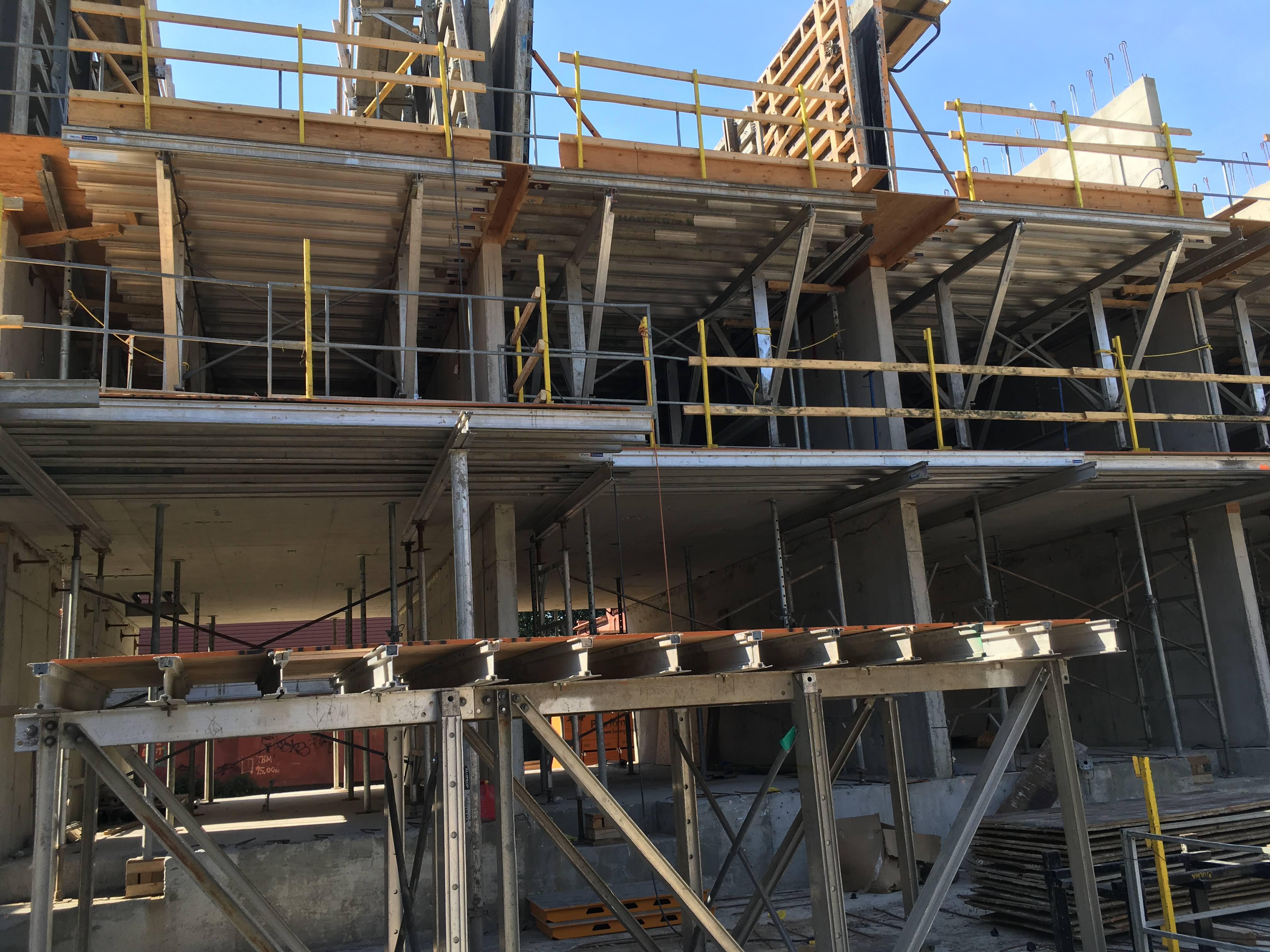 Gallery SuRelease™ concrete coating 2