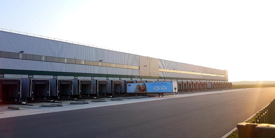Gallery Biogas heavy truck fleet 2