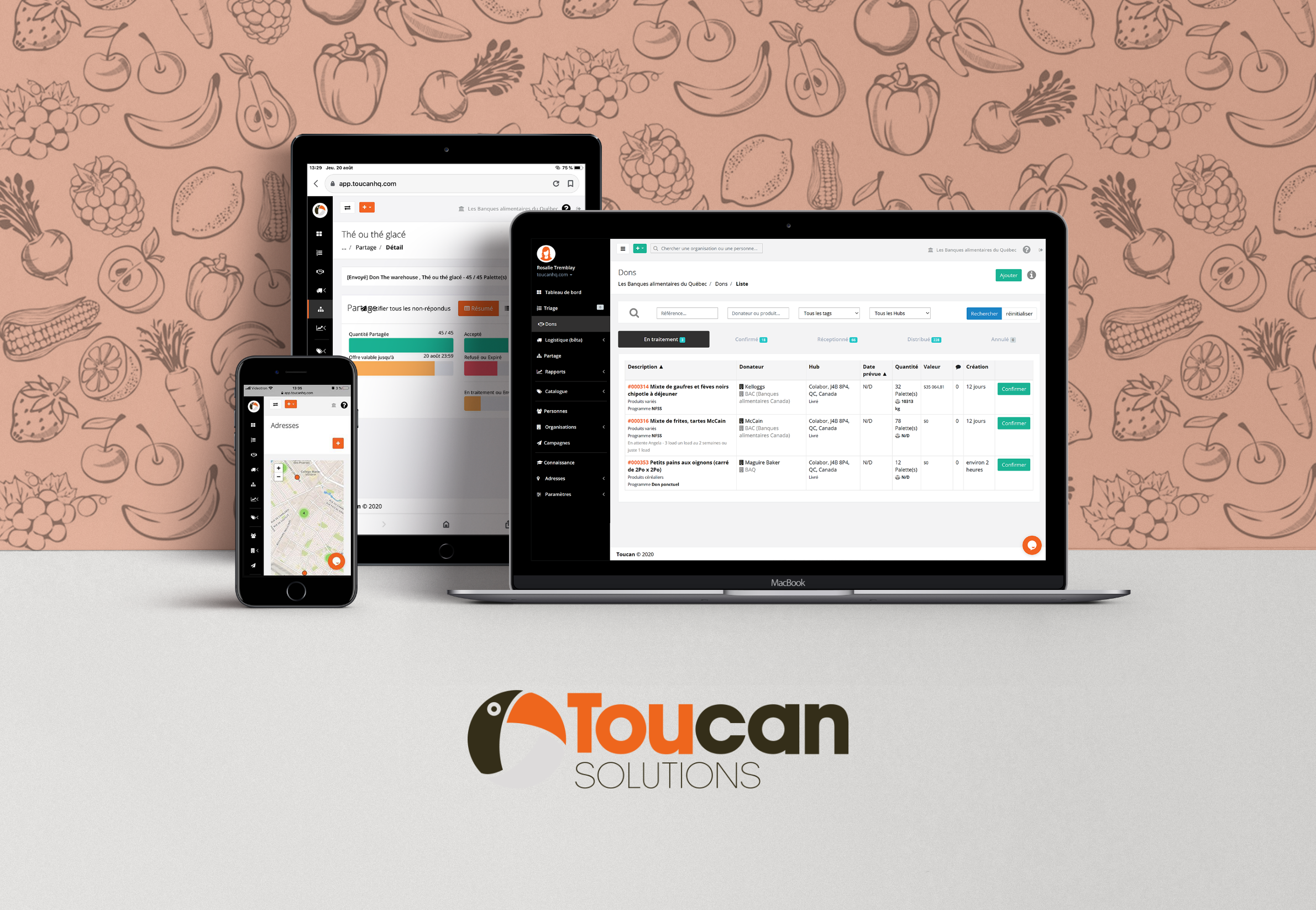 Gallery Toucan Solutions 2