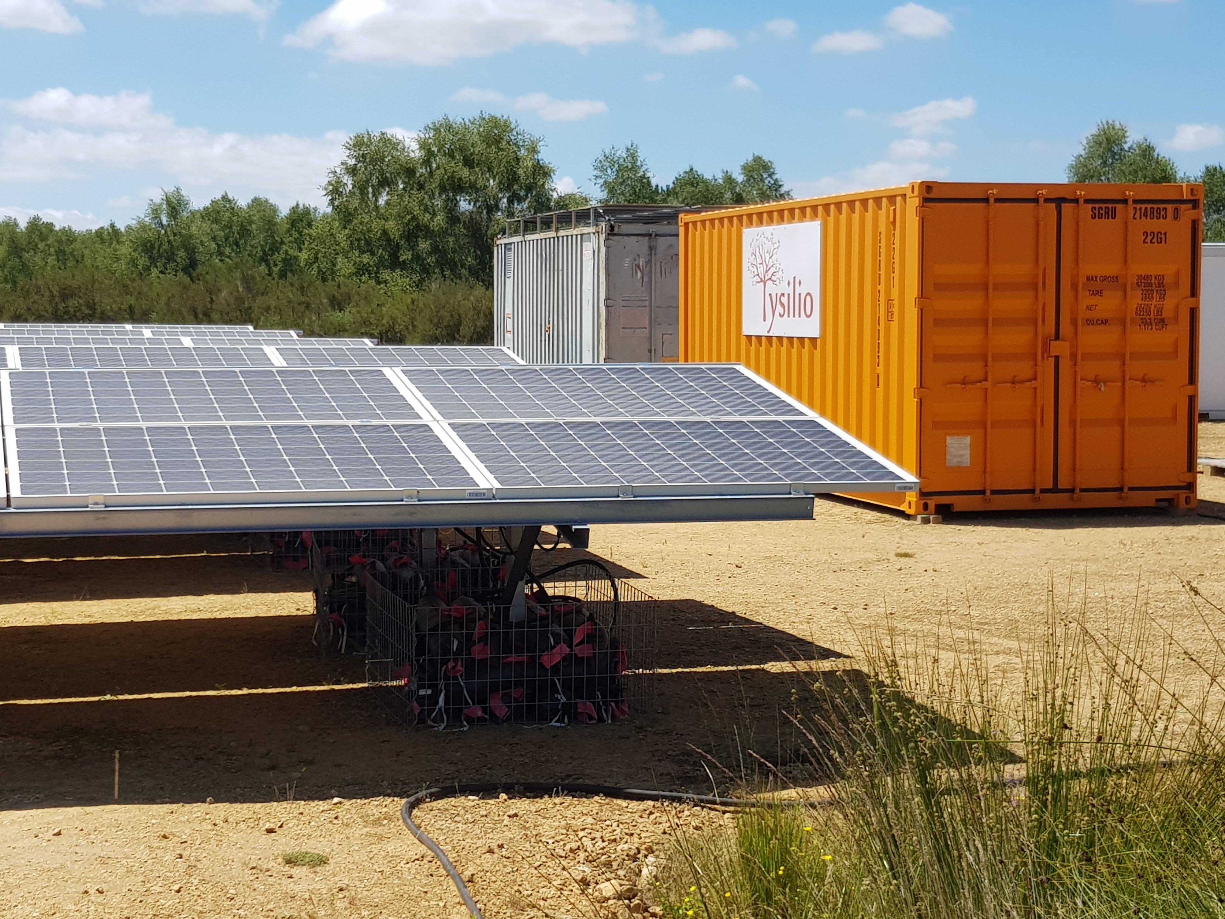 Gallery Tysilio Solar Container  2