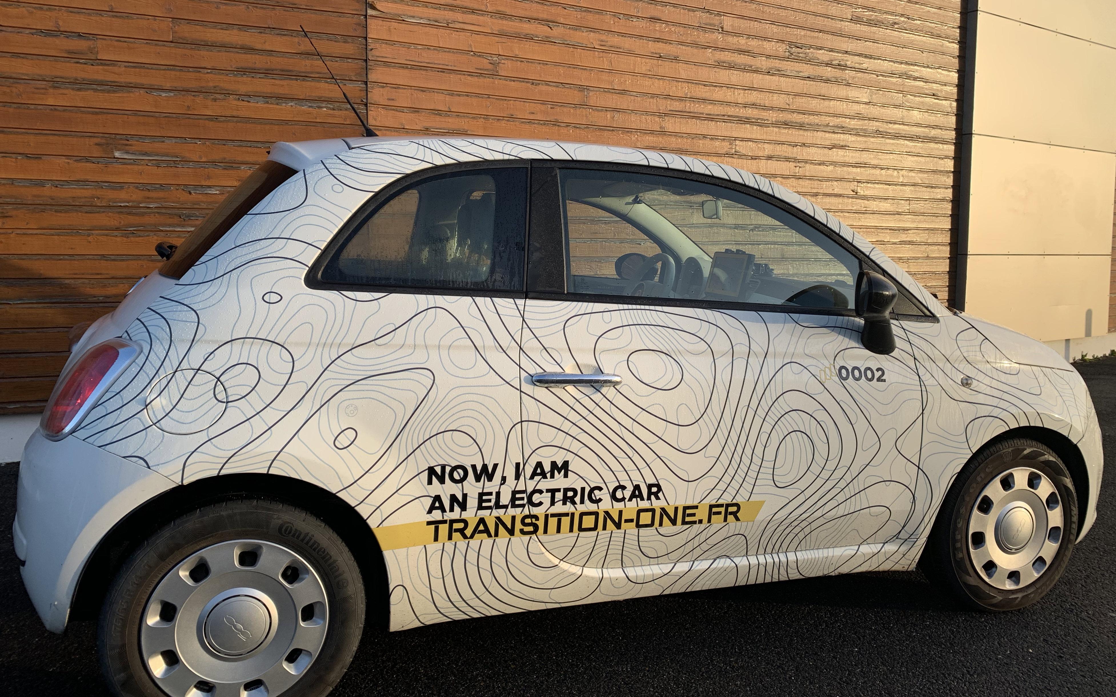 Gallery Transition-One Car Retrofit Technology 2