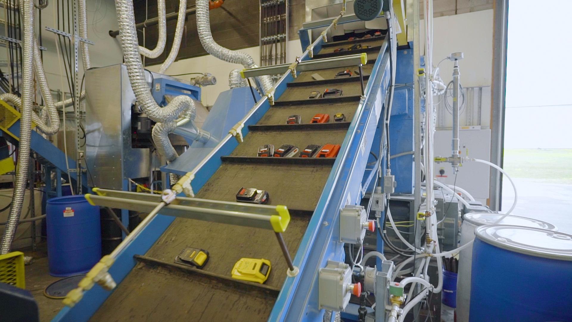 Gallery Li-Cycle Technology 2
