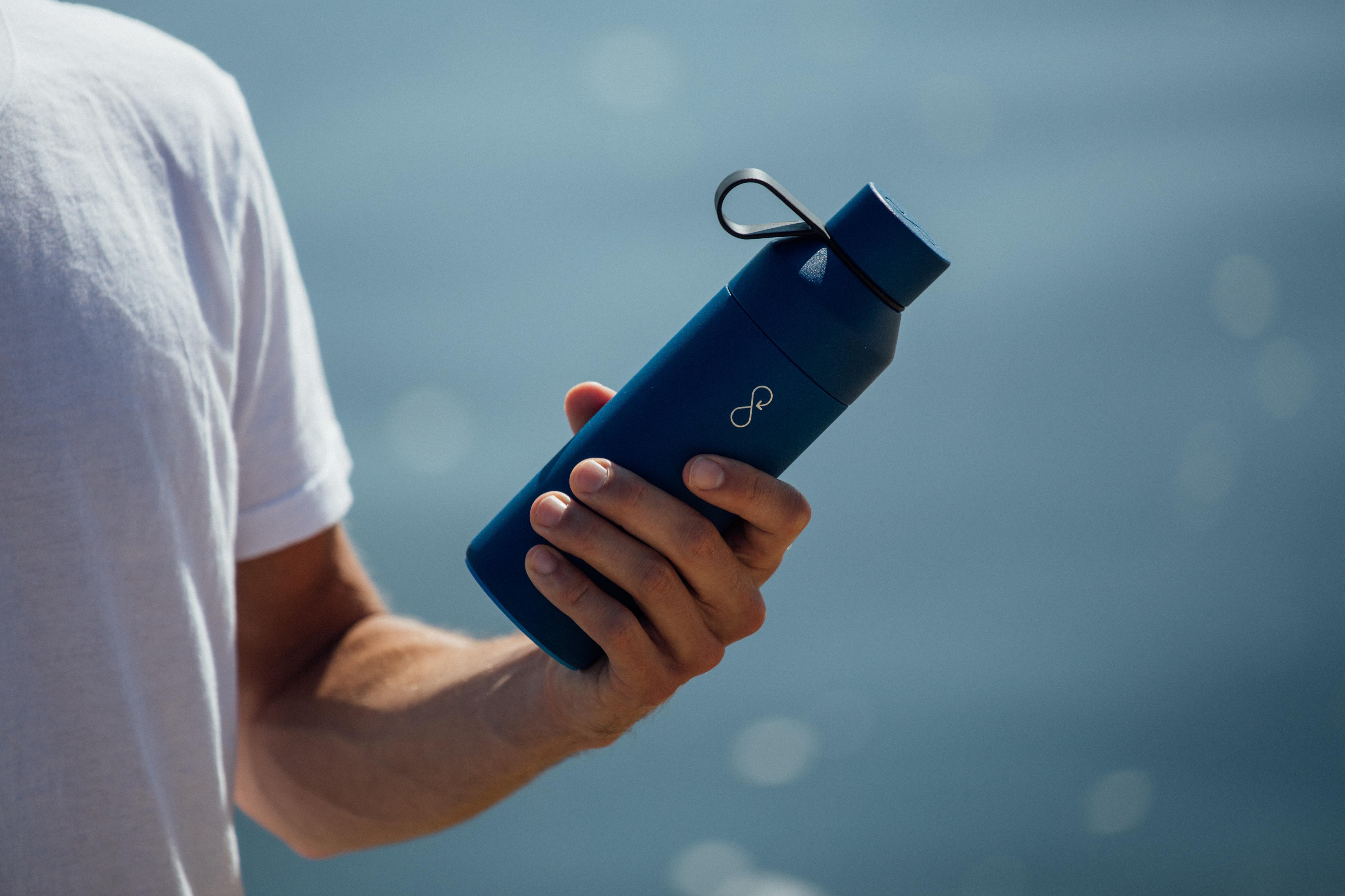 Gallery Ocean Bottle 2