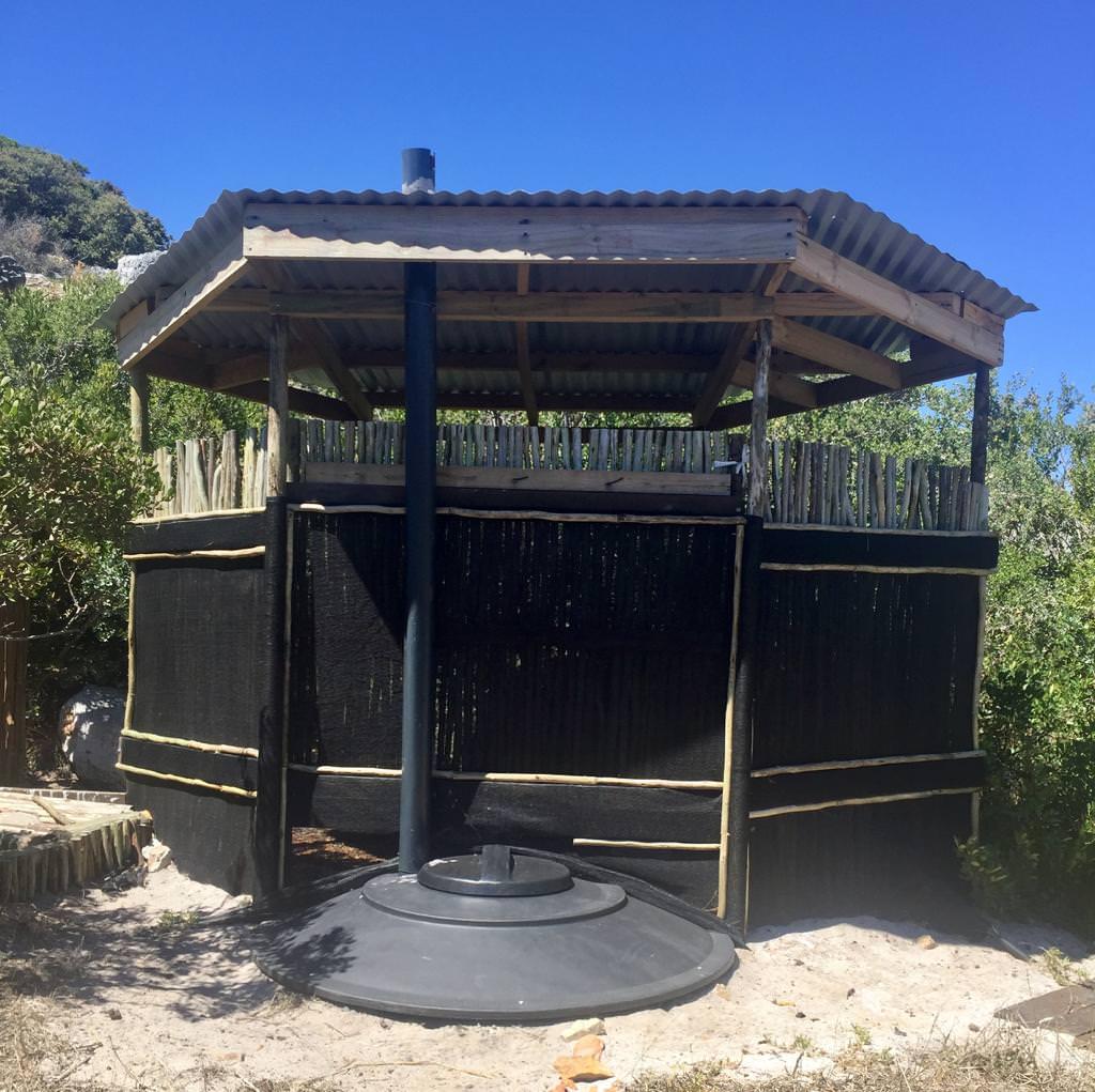 Gallery Zerho Waterless Toilet 2