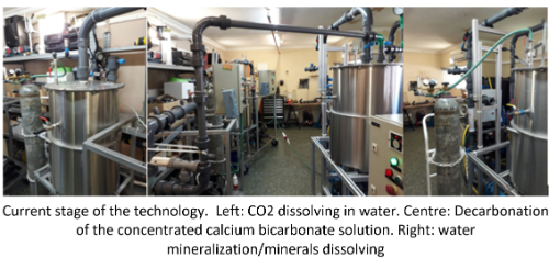 Gallery Water Mineralization Technology 2