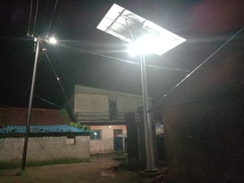 Gallery Solar Hybrid Street Light 2