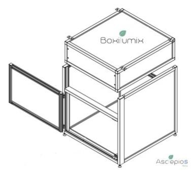 Gallery Boxilumix 2