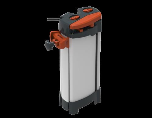 Gallery ORISA® water filter 2