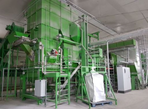 Gallery Fluidised Bed Combustion System 2