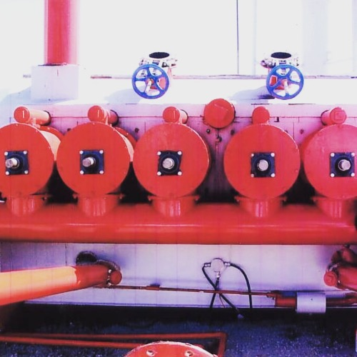 Gallery JF Pyrolysis Products-from-Waste System 2