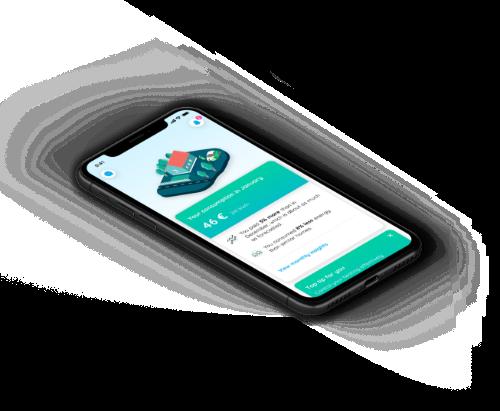 Gallery Eliq Utility Customer Engagement Platform 2