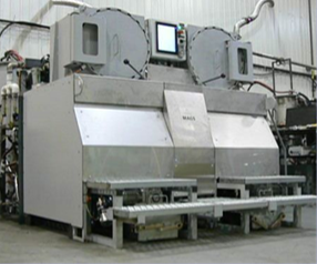 Gallery Micro Auto Gasification System (MAGS) 2