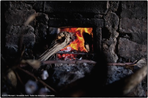 Gallery Improved Cookstove Technology 2