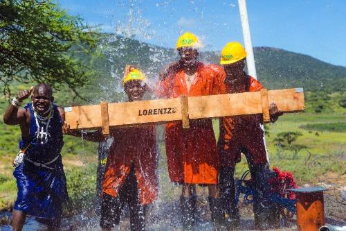 Gallery LORENTZ solar water pumps 2