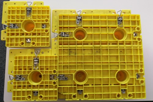 Gallery IoT enabled Modular pallets 2