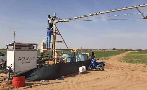 Gallery AQUA4D: Water-Smart Irrigation 2