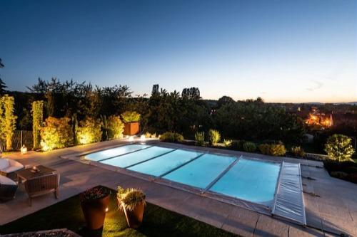 Gallery Eco-friendly pool by Waterair® 2