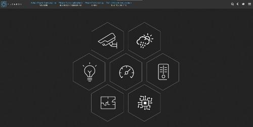 Gallery FLOWBOX IID Energy Management Platform 2