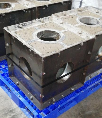 Gallery Reef Cubes® & Marinecrete  2