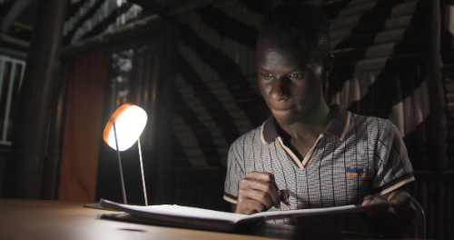 Gallery Sunshine Solar Lamps 2