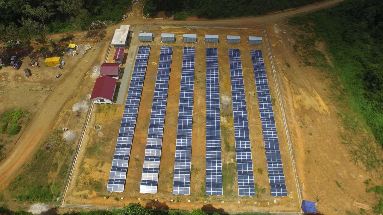 Gallery Solar GEM® (Green Energy in Motion) 3