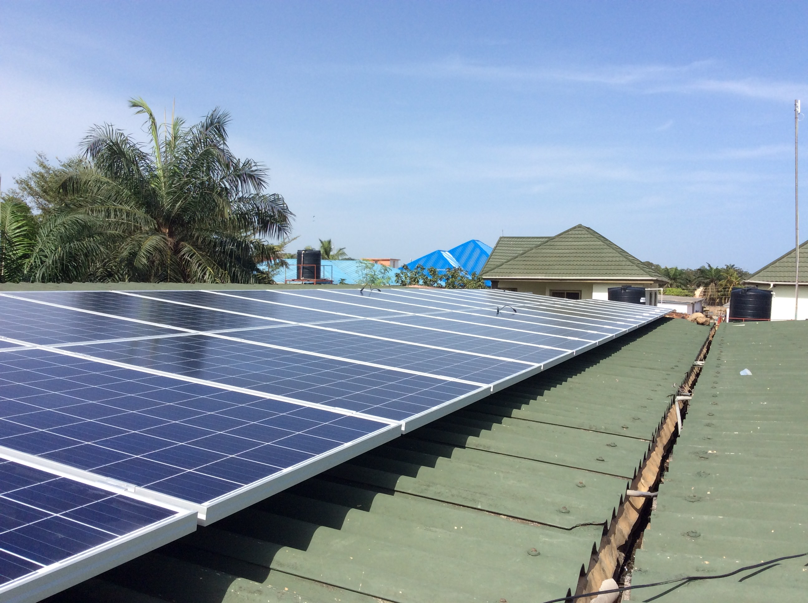 Gallery Affordable Solar Energy 3
