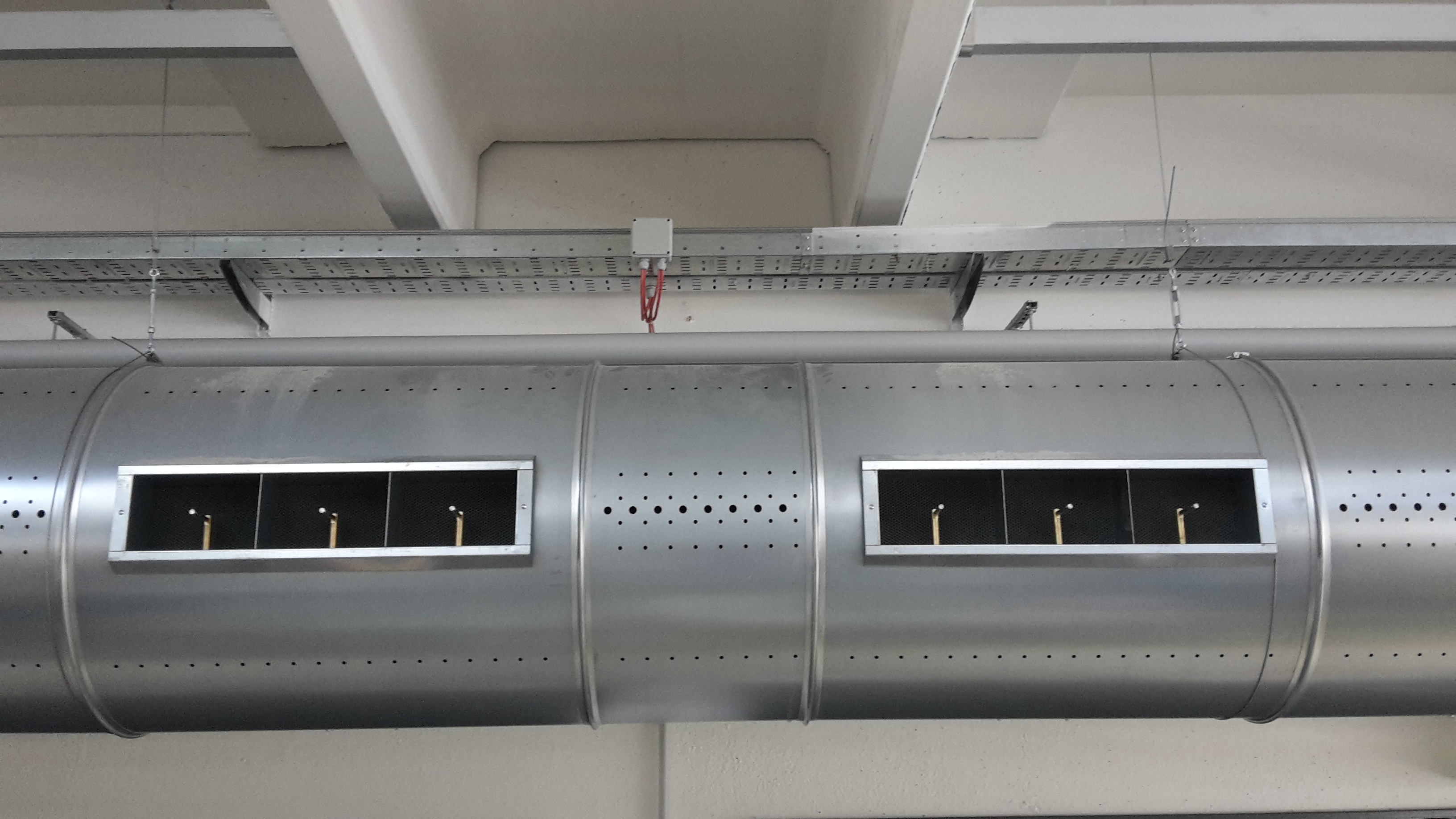 Gallery IHS (Induction Humidification System) 3