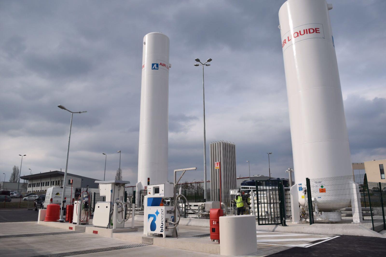 Gallery Biomethane for clean transportation 3